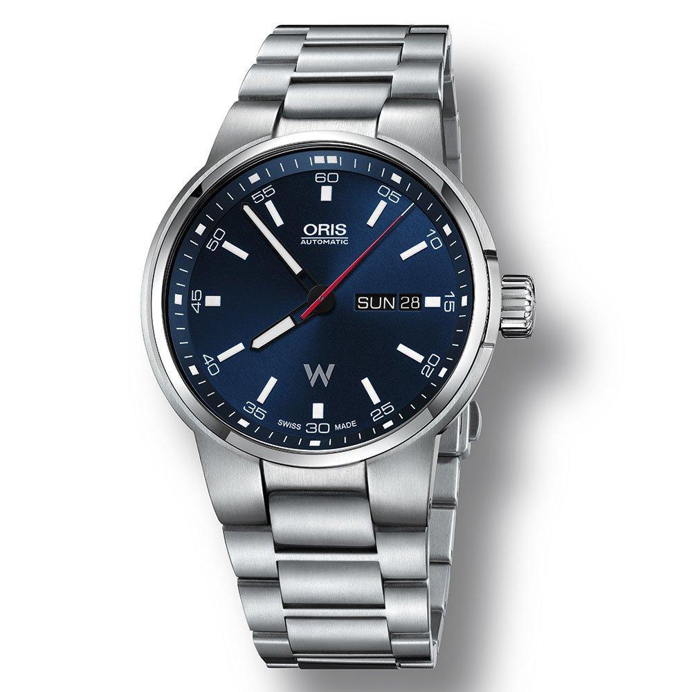 Oris Williams Day Date Automatic Men's Watch