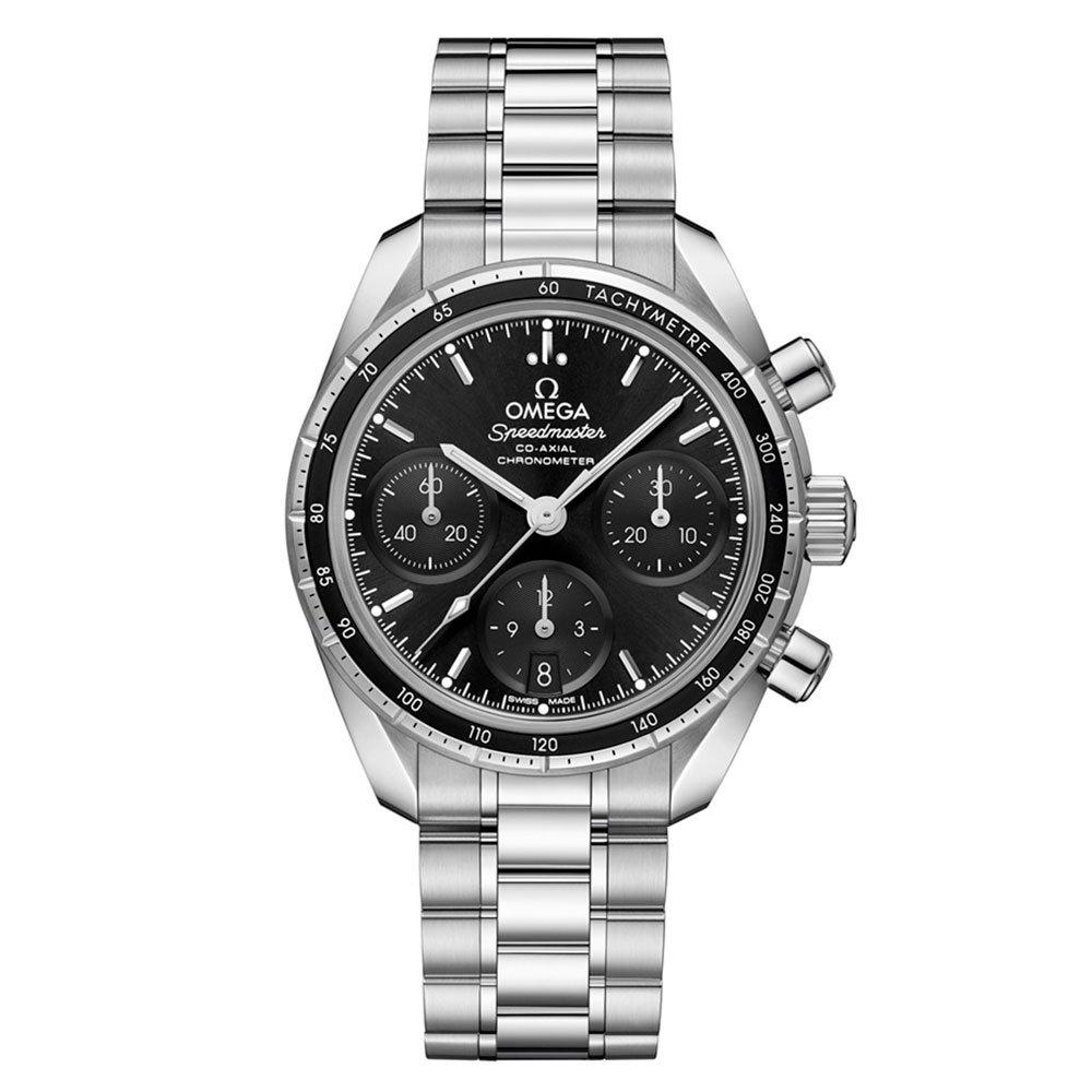 OMEGA Speedmaster Co-Axial Chronograph Men's Watch