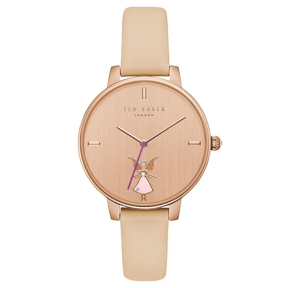 Ted Baker Kate Rose Gold Plated Ladies Watch