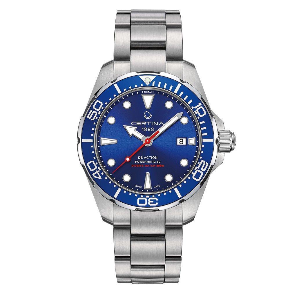 Certina DS Action Diver Automatic Men's Watch