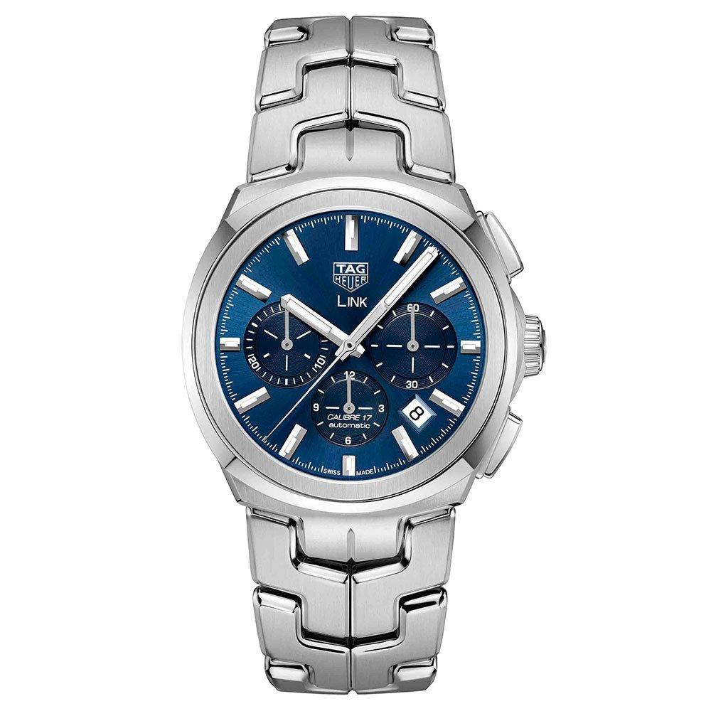 TAG Heuer Link Calibre 17 Automatic Chronograph Men's Watch