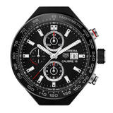 TAG Heuer Connected Modular 45 Titanium Automatic Chronograph Watch Head