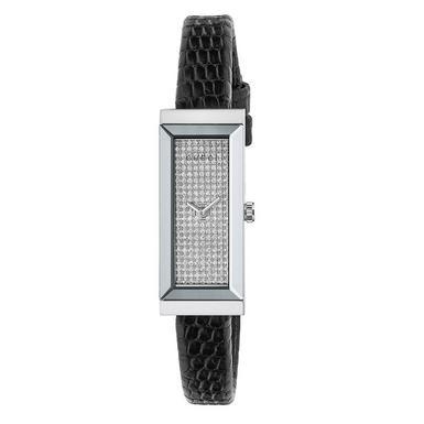 Gucci G-Frame Diamond Ladies Watch