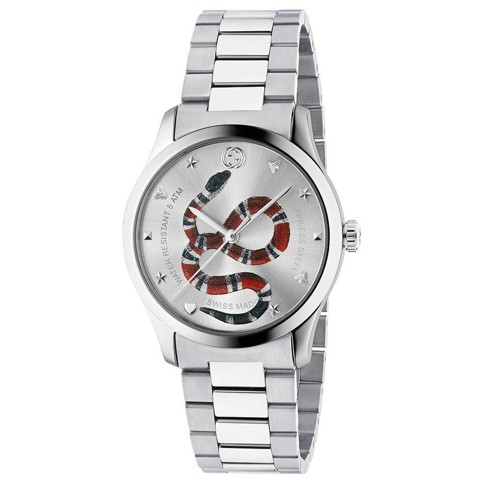 Gucci G-Timeless Snake Men's Watch