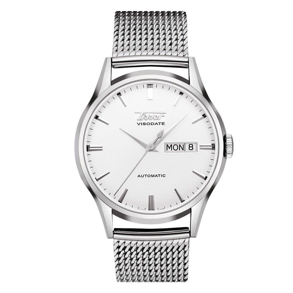 Tissot Heritage Visodate Mesh Automatic Men's Watch