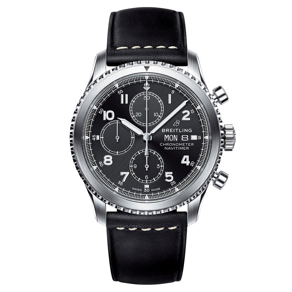 Breitling Navitimer 8 Chronograph 43 Men's Watch