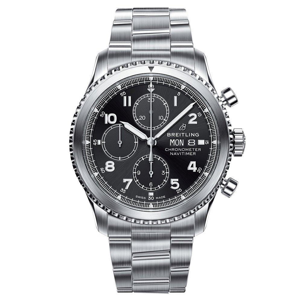 Breitling Navitimer 8  Chronograph Men's Watch