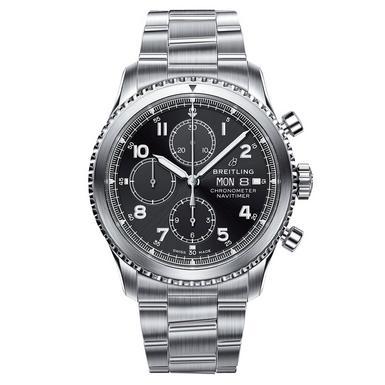 Breitling Navitimer 8  Chronograph Men's Watch