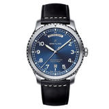 Breitling Navitimer 8 Day Date Automatic Men's Watch