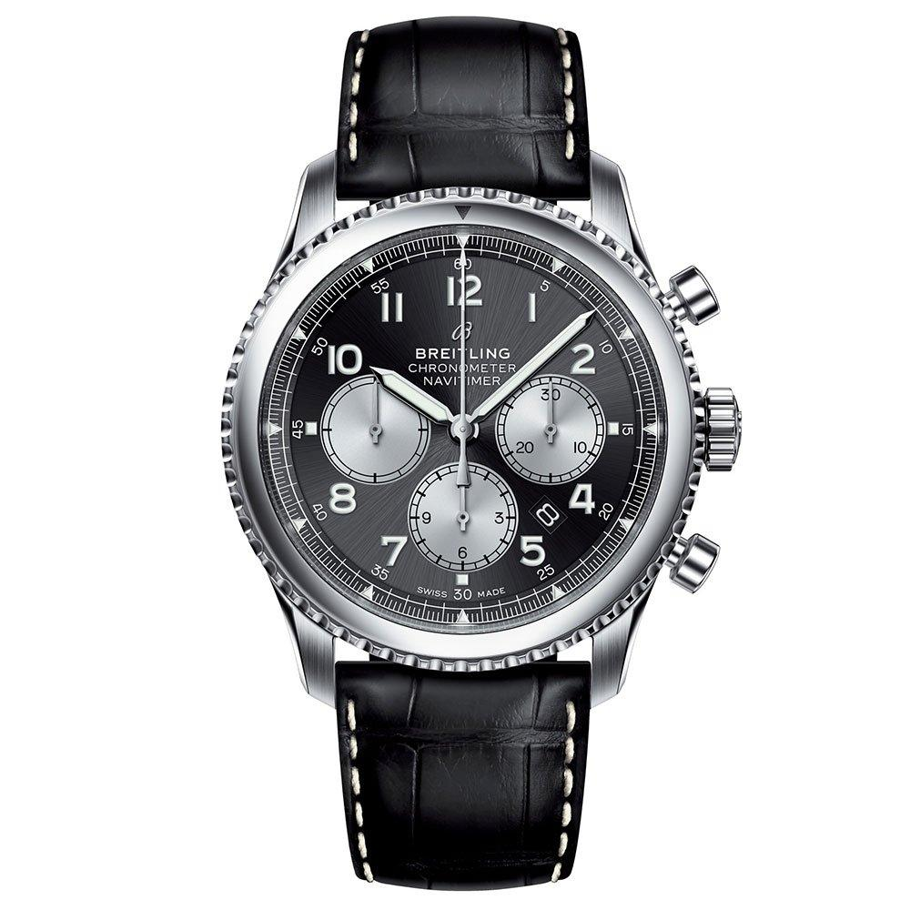 Breitling Navitimer 8 B01 Automatic Chronograph Men's Watch