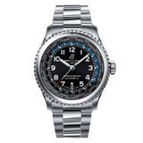 Breitling Navitmer 8 B35 Unitime 43 Automatic Men's Watch