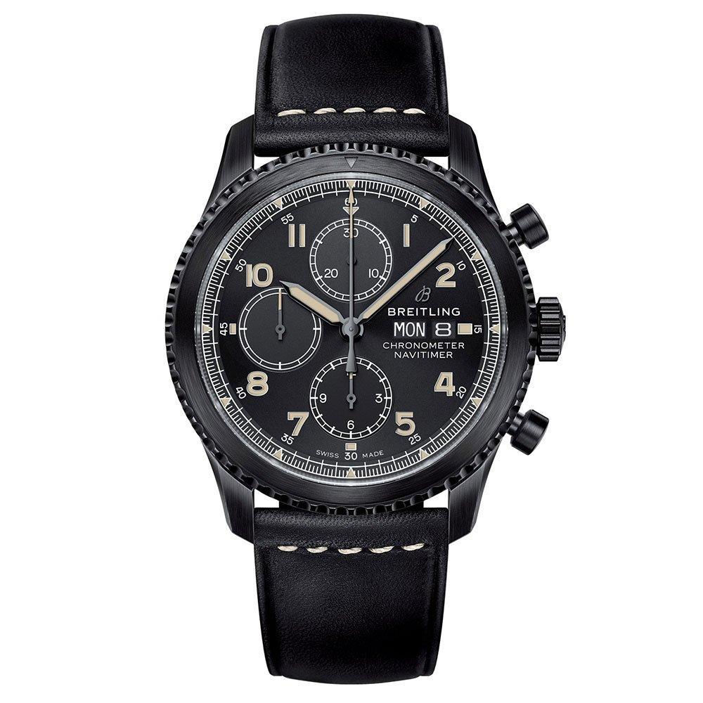 Breitling Navitimer 8 Chronograph 43 Mechanical Men's Watch
