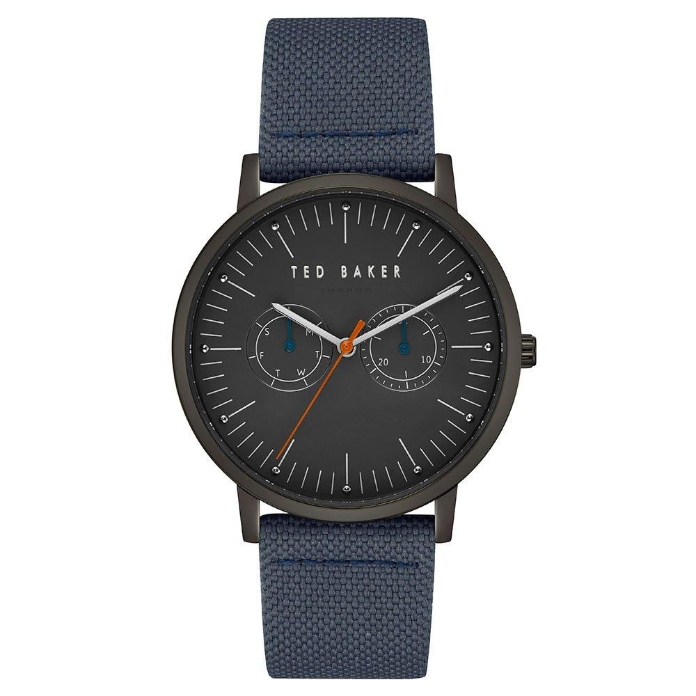 Ted Baker Brit Black Ion Plated Men's Watch