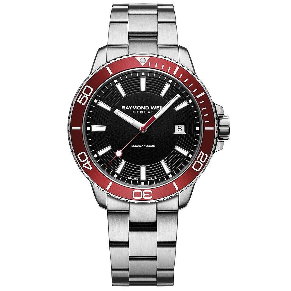 Raymond Weil Tango Diver Men's Watch
