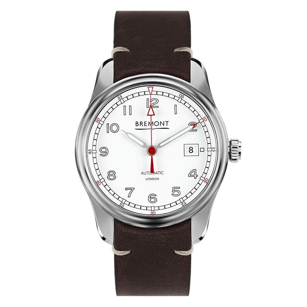 Bremont Airco Mach 1 White Automatic Men's Watch