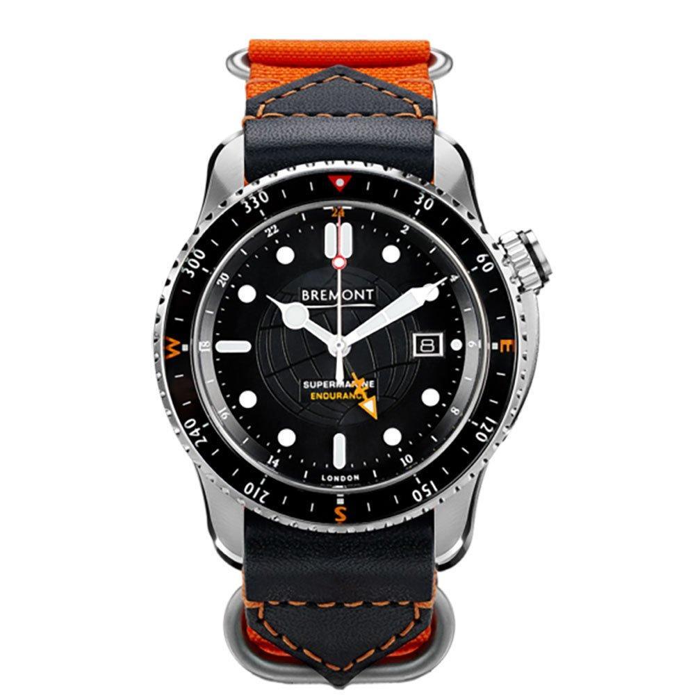 Bremont Endurance Titanium Automatic Men's Watch