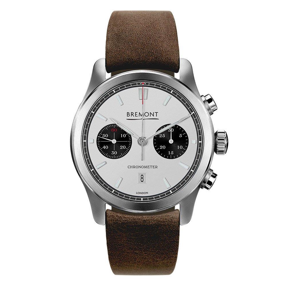 Bremont ALT1-C Automatic Chronograph Men's Watch