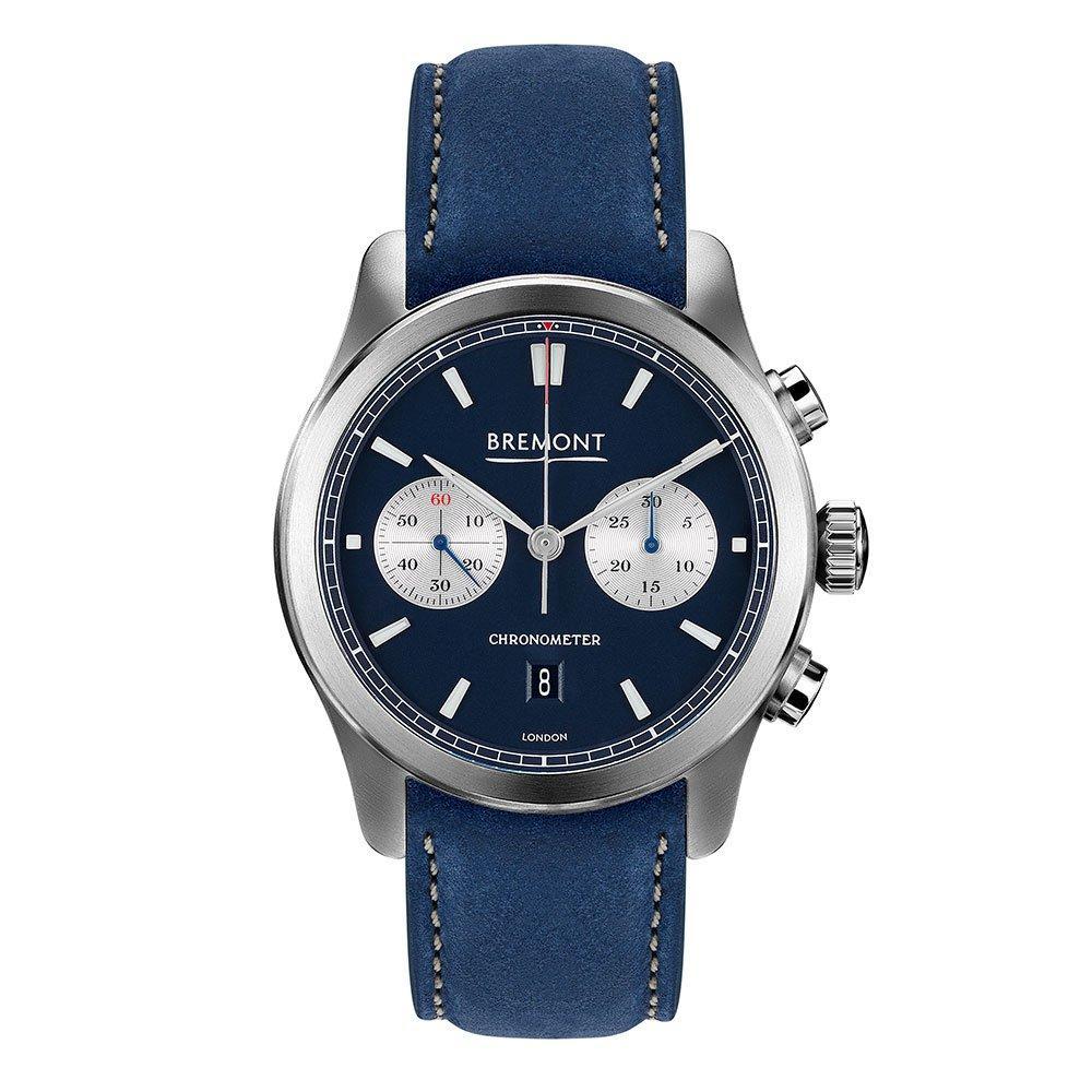 Bremont ALT-C Automatic Chronograph Men's Watch