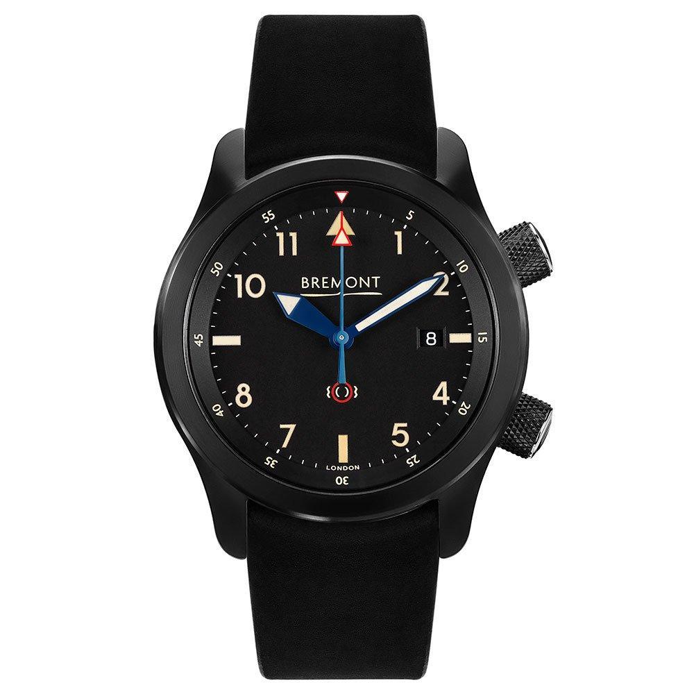 Bremont U-2/51 -Jet Automatic Men's Watch