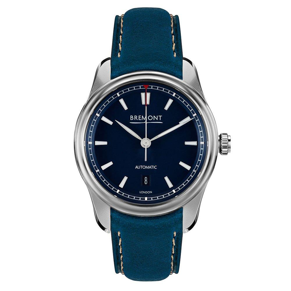 Bremont Airco Mach 3/BL Automatic Men's Watch