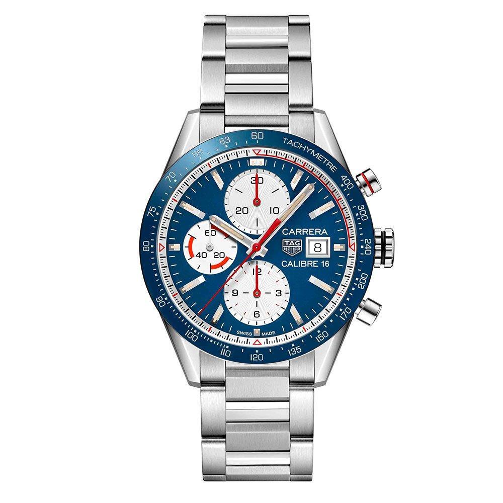 TAG Heuer Carrera Calibre 16 Automatic Men's Watch