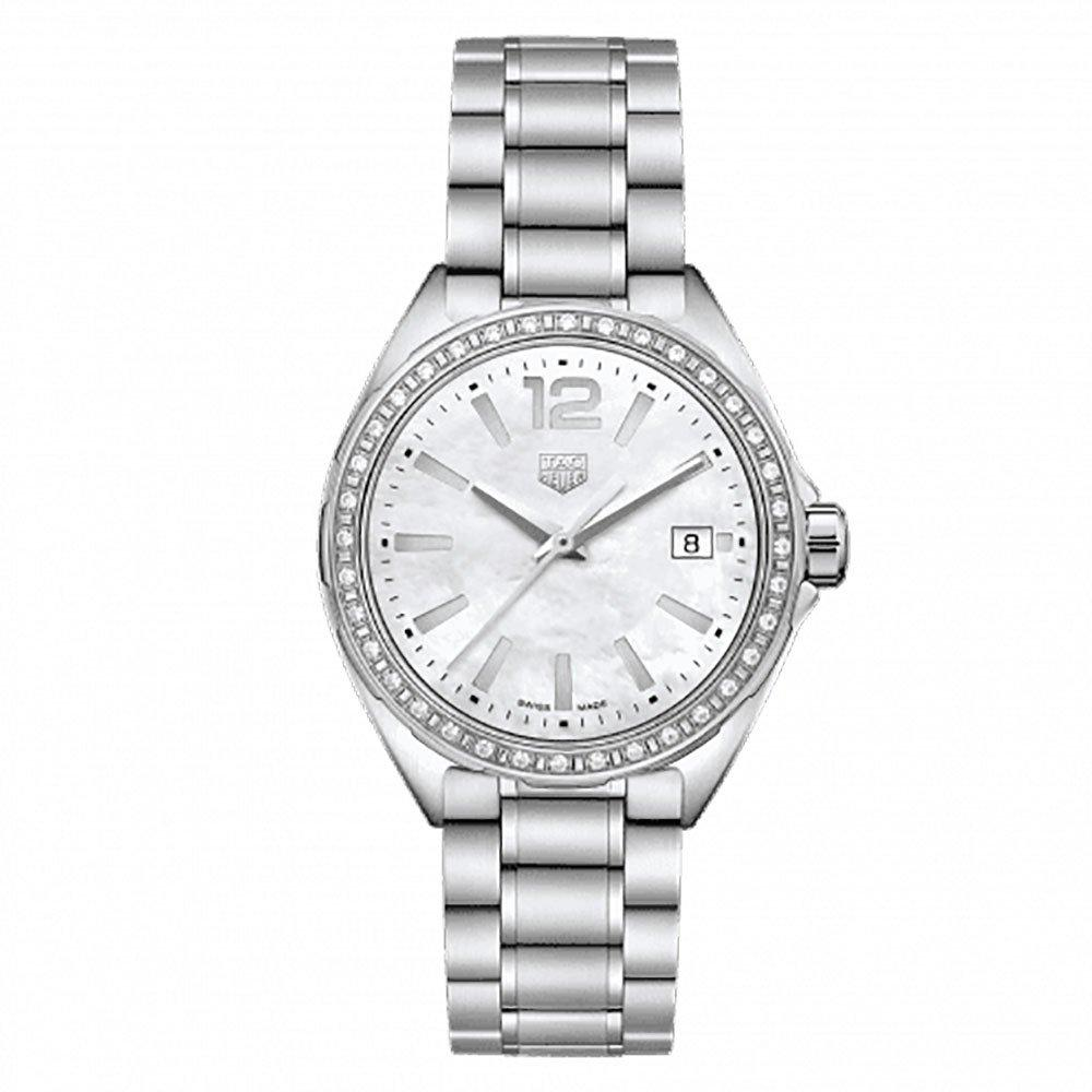 TAG Heuer Formula 1 Diamond Ladies Watch