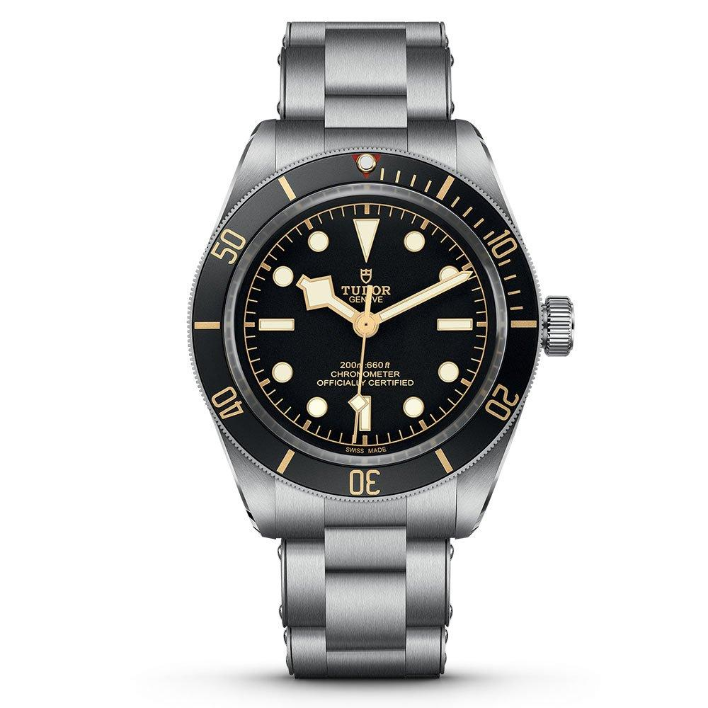 Tudor Black Bay Fifty-Eight Automatic Chronometer Men's Watch