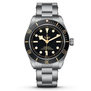 TUDOR Black Bay Fifty-Eight Mechanical Men's Watch