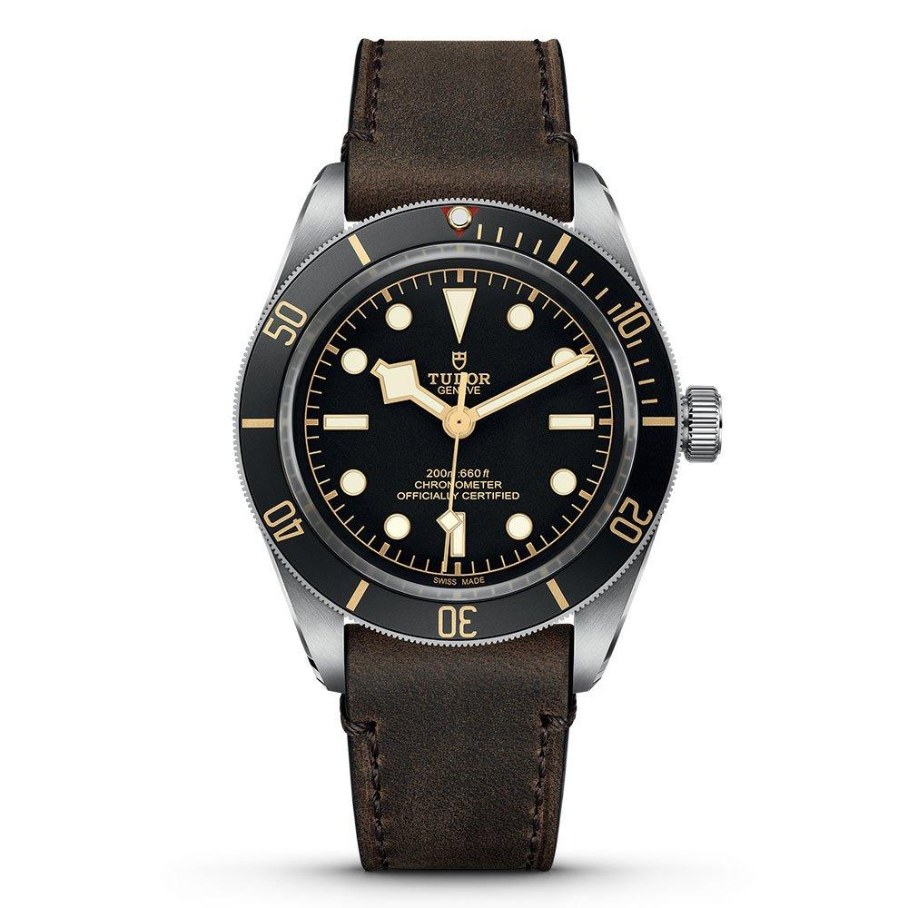 Tudor Black Bay Fifty-Eight Automatic Chronometer Men's Watch