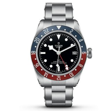 Tudor Black Bay GMT Automatic Men's Watch