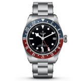 Tudor Black Bay GMT 41 Mechanical Men's Watch