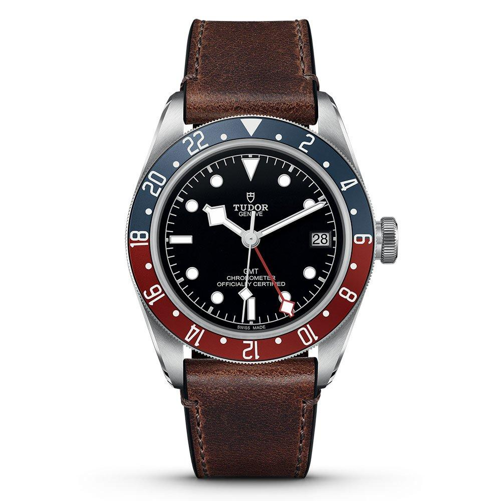 Tudor Black Bay GMT Mechanical Men's Watch