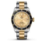 Tudor Black Bay S&G Automatic Men's Watch