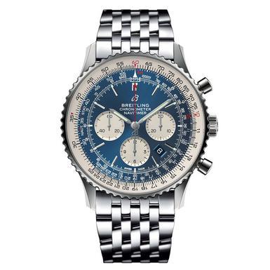 Breitling Navitimer 1 B01 Chronograph 46 Automatic Men's Watch