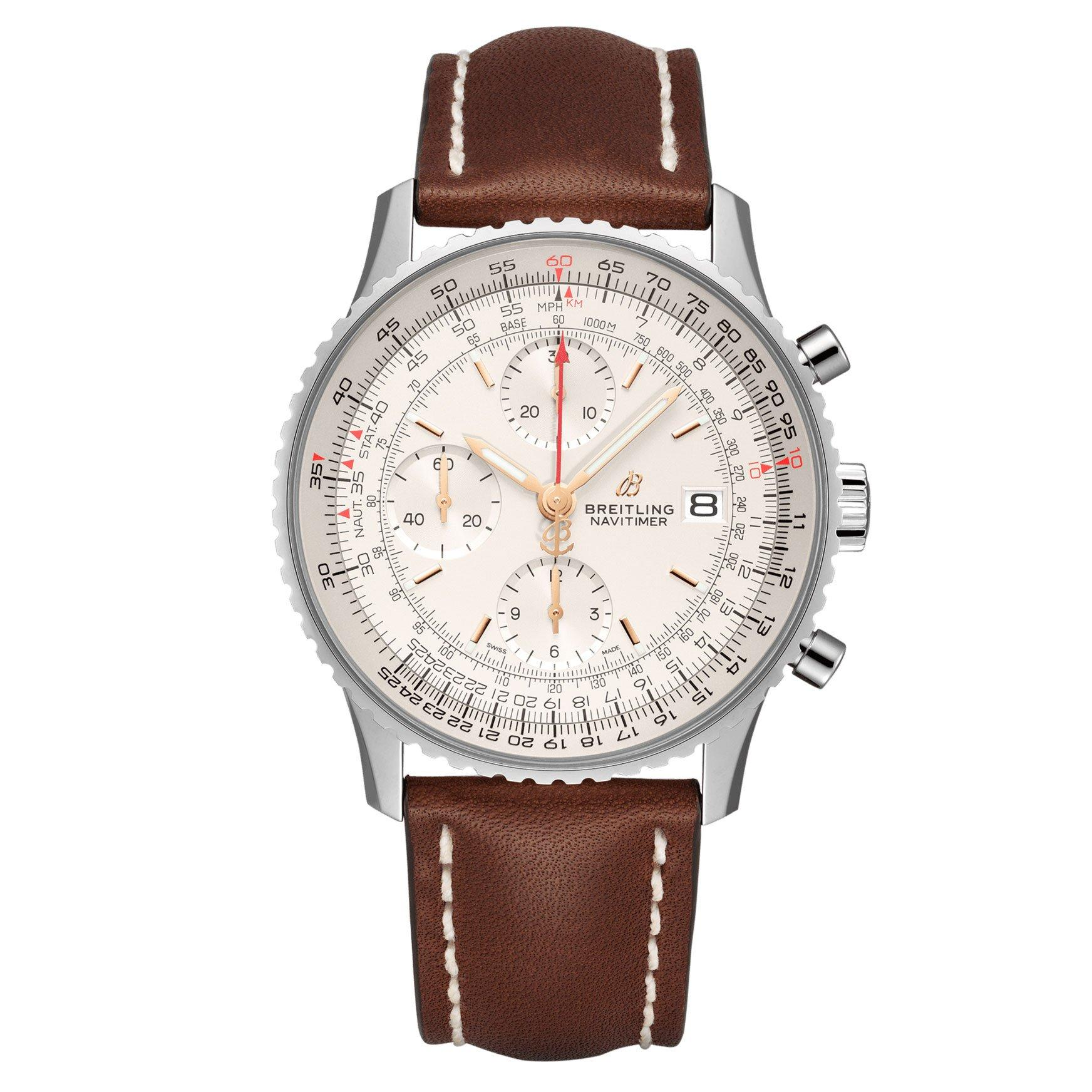 Breitling Navitimer 1 Chronograph 41 Men's Watch
