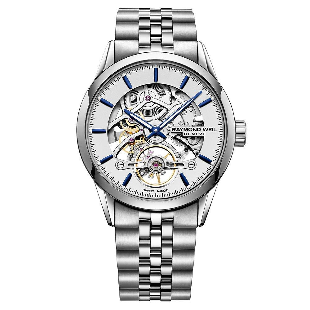 Raymond Weil Freelancer Skeleton Automatic Men's Watch