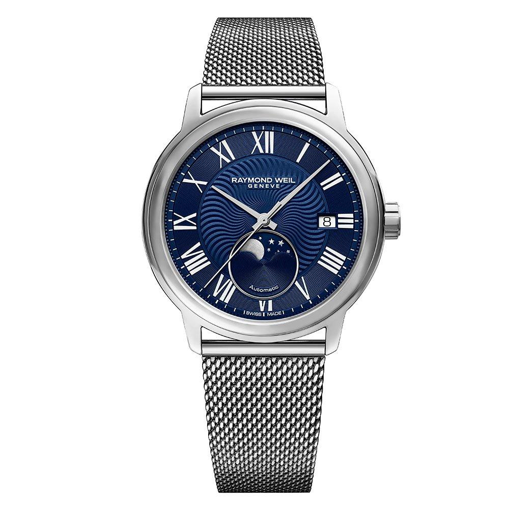 Raymond Weil Maestro Moonphase Automatic Men's Watch