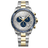 Raymond Weil Tango Two Colour Chronograph Men's Watch