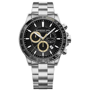 Raymond Weil Tango Chronograph Men's Watch