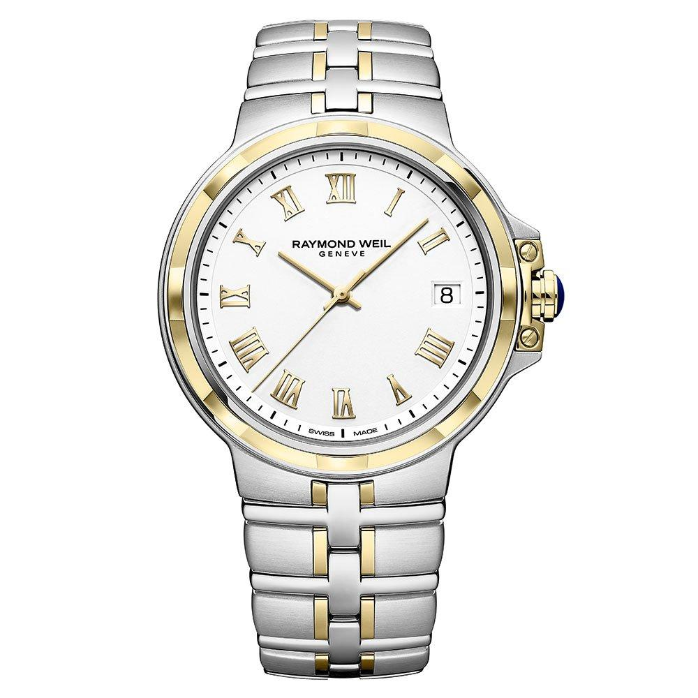 Raymond Weil Parsifal Two Colour Men's Watch