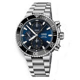 Oris Aquis Divers Automatic Chronograph Men's Watch