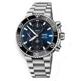 Oris Aquis Divers Automatic Chronograph Men's Watch
