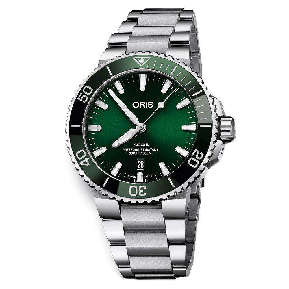 Oris Aquis Divers Automatic Men's Watch