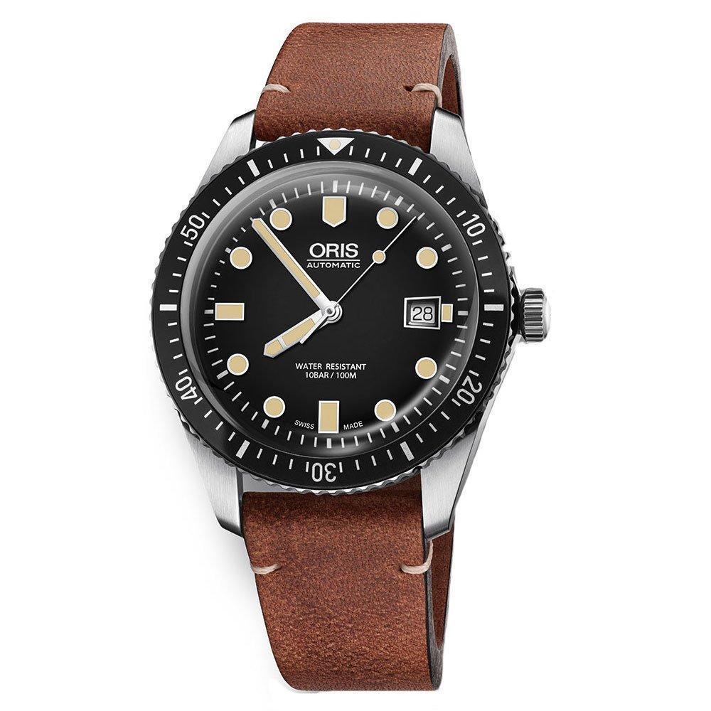 Oris Divers Sixty-Five Day Date Men's Watch