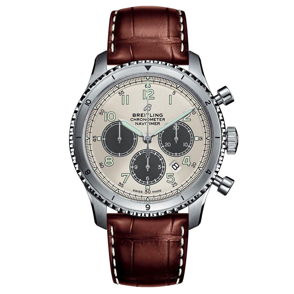 Breitling Navitimer 8 B01 Automatic Chronograph 43 Men's Watch