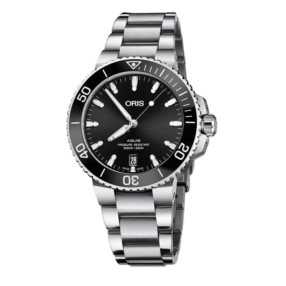 Oris Aquis Divers Automatic Men's Watch