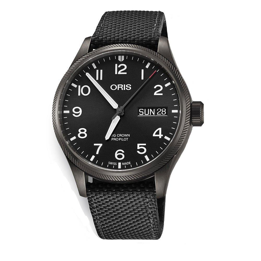 Oris Big Crown Propilot Big Day Date Automatic Men's Watch
