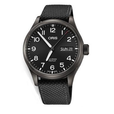 Oris Big Crown Propilot Big Day Date Automatic Men's Watch
