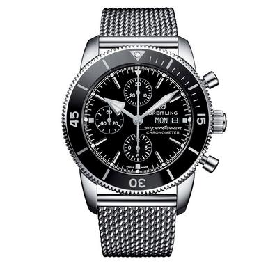Breitling Superocean Heritage II Automatic Chronograph 44 Men's Watch