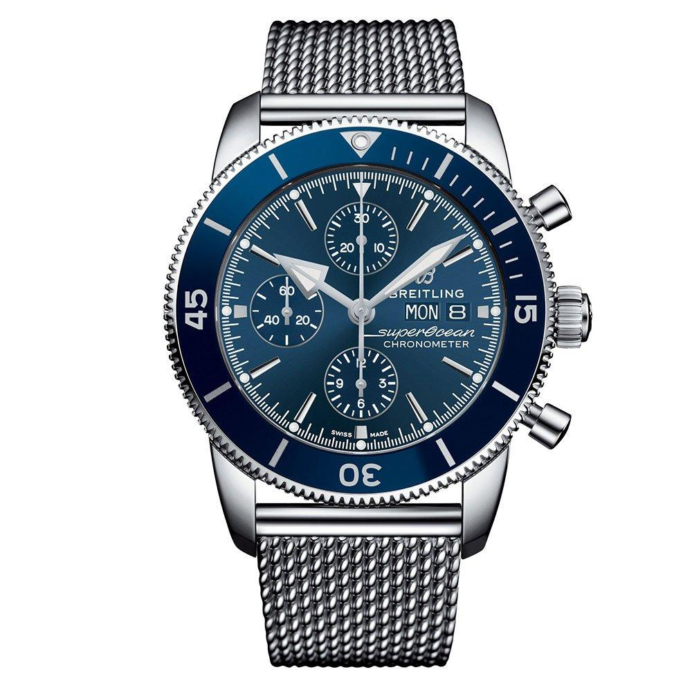Breitling Superocean Heritage II Automatic 44 Chronograph Men's Watch